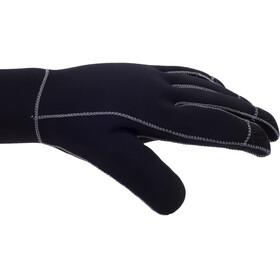 Sealskinz Neoprene Rękawiczki Mężczyźni czarny